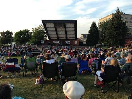 Music fans have a multitude of events from which to choose this summer. Classic rockers, country musicians, and even a symphony orchestra will perform in Bay City's parks.