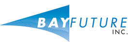 Bay Future logo