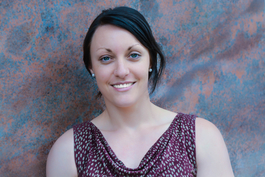 Chloe Updegraff is the newly appointed Census Hub Coordinator for the Great Lakes Bay Region