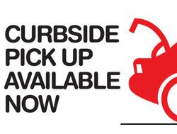 Curbside Pickup List