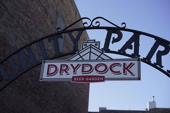 Drydock is taking applications from area non-profits who want to run the bar for a weekend and keep 100% of the proceeds.