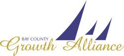 Bay County Growth Alliance logo