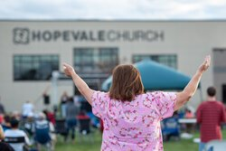 Hopevale Church list