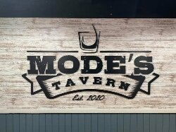Mode's Tavern list