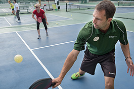 pickleball thumb