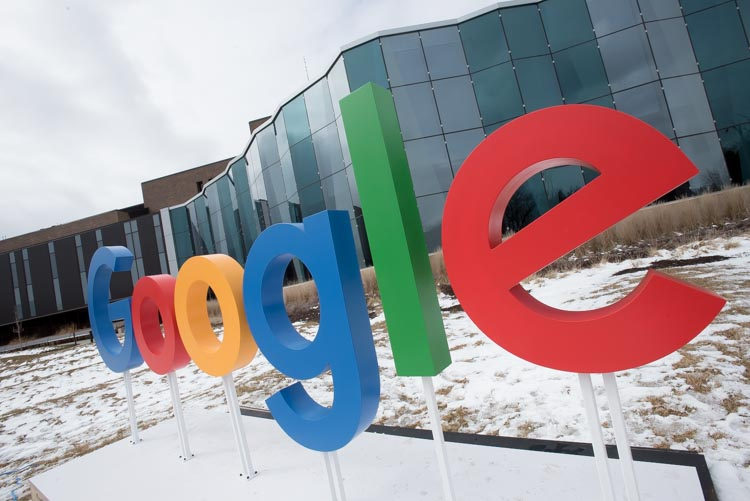 Grow with Google in Lansing! - Photo Dave Trumpie