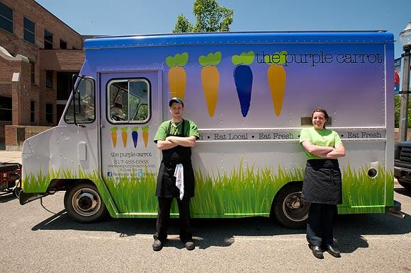 Lansing Food Trucks