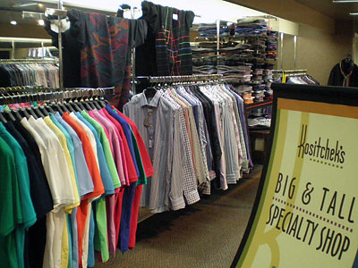 Ernie Sullins Clothing, One of few REAL Outlets left. Ernie Sullins Clothing strives to bring the largest selection at the lowest prices! More than just a Big & Tall store, we carry a wide range of sizes for Men, Women, and Kids!