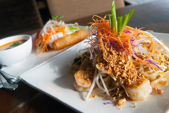Thai Food Old Town Lansing