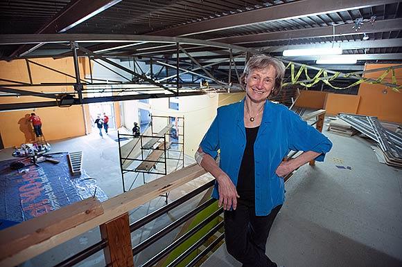 Allen Market Place, changing the way food happens on Lansing's Eastside