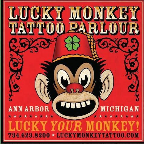 Lucky Monkey Plans Tattoo Parlor For Breast Cancer Survivors