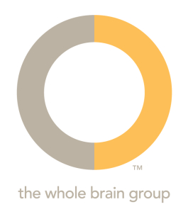 The Whole Brain Group new logo