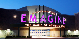 Emagine Entertainment theater