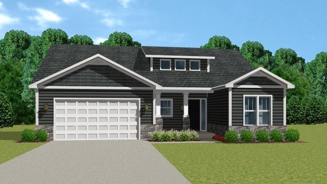 Construction Of Craftsman Style Homes Set For Ann Arbor 39 S