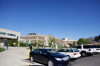 Washtenaw Community College Ypsilanti 56