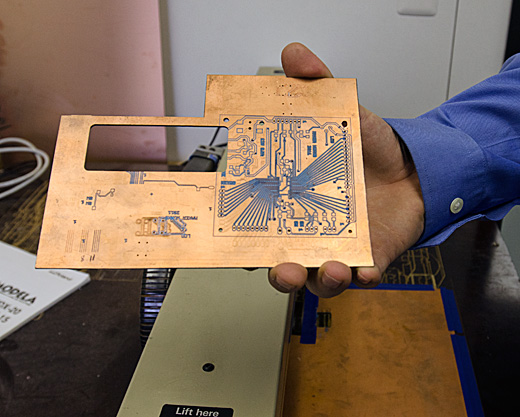 Maker Works: The Revolution Will Be Robotized