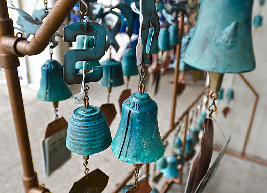 Bells by Harmony Hollow Bell Works
