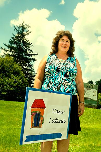 Casa latina ann arbor