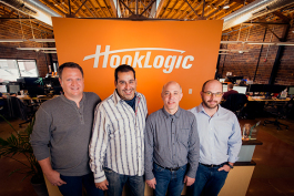 John Behrman and coworkers at HookLogic