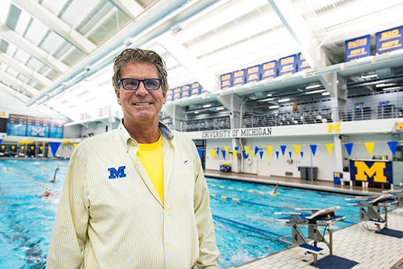 mike bottom swim coach should accept