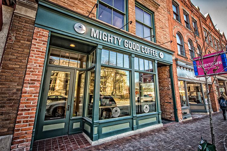 Best Cafes In Ann Arbor