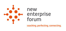 New Enterprise Forum logo
