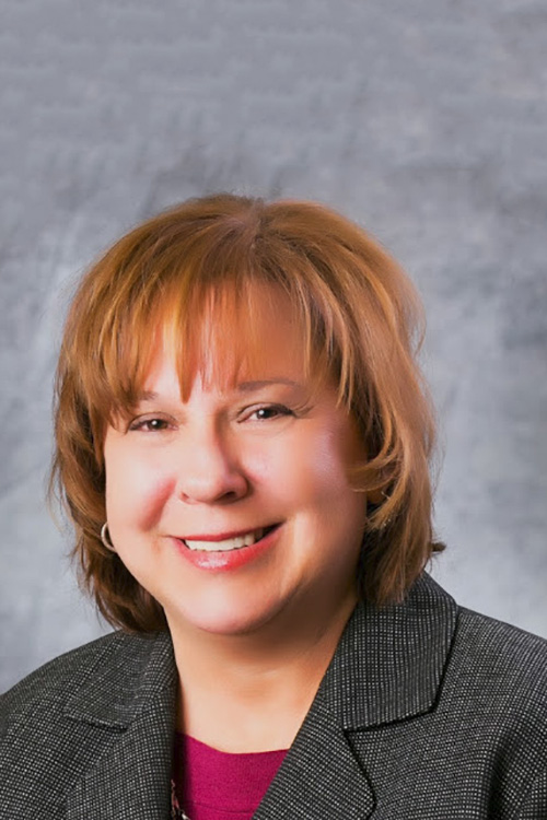 Area Agency on Aging 1-B mobility manager Roberta Habowski
