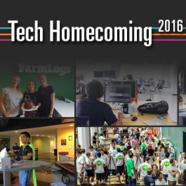 Tech Homecoming