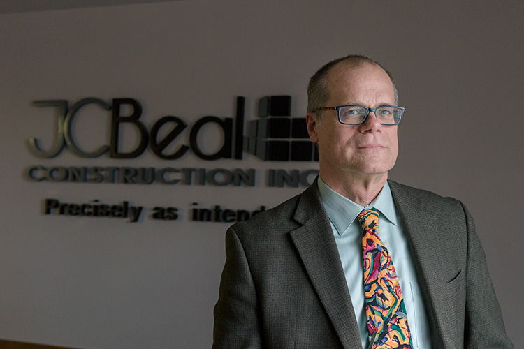 Fred Beal