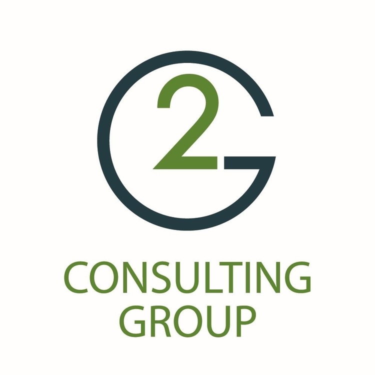 G2 Consulting Group logo.