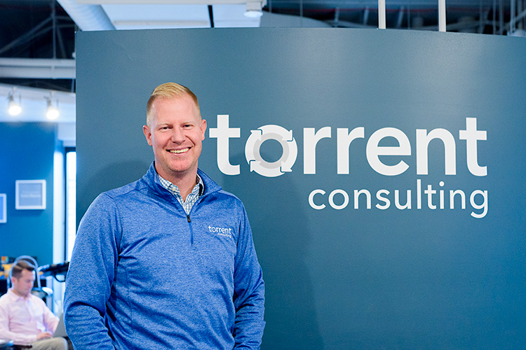 Phil Brabbs of Torrent Consulting