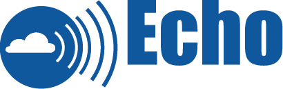 Echo Cloud logo.
