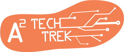 Tech Trek logo.