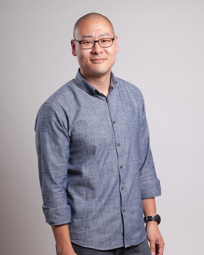 Duo co-founder and CEO Dug Song.