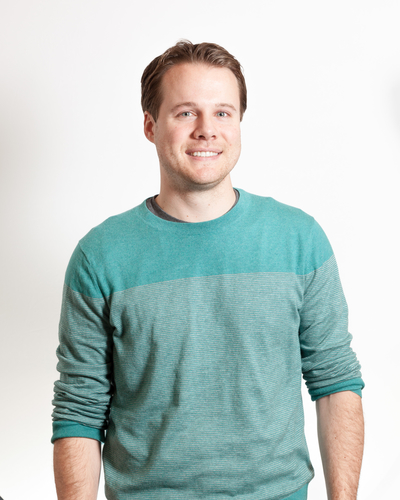Duo co-founder and chief technology officer Jon Oberheide.