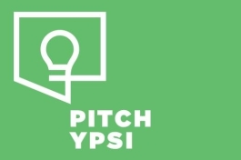 Pitch Ypsi logo