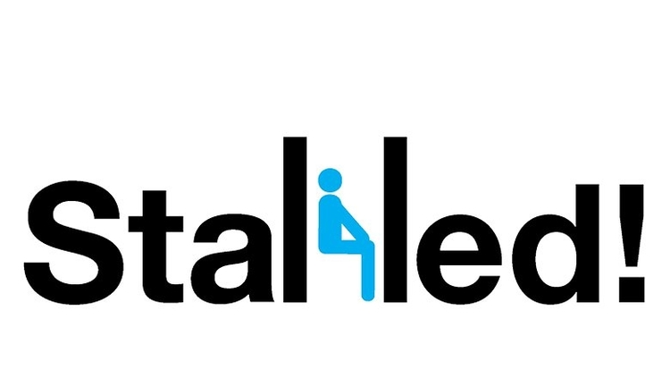 Stalled! conference logo.
