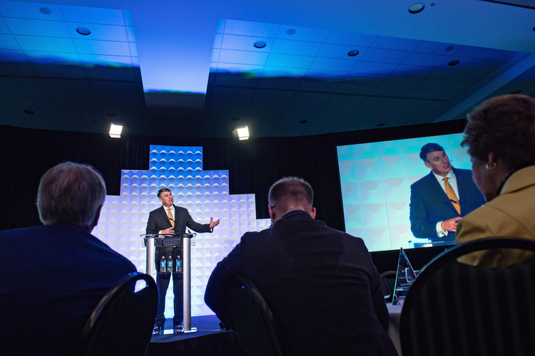 SPARK annual meeting highlights: Tackling Michigan's fear of the future and  a new summer tech event