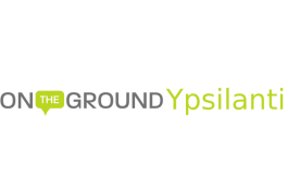 On the Ground Ypsilanti logo.