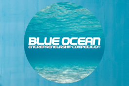 Blue Ocean Entrepreneurship Competition logo