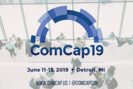ComCap logo
