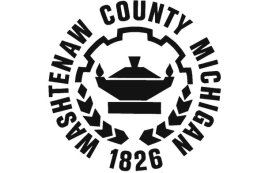 Washtenaw County logo