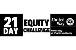 21 Day Equity Challenge logo