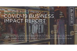 COVID-19 Business Impact Report
