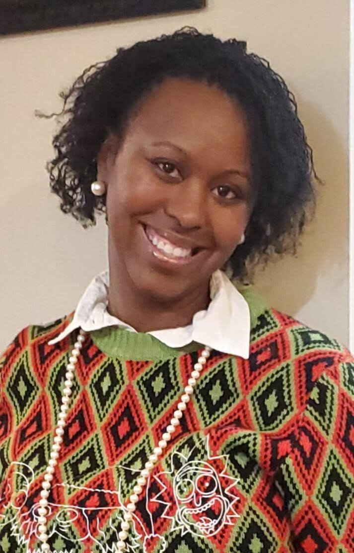 Kamilah Davis-Wilson, youth development and outreach manager at Ypsilanti's Corner Health Center.