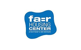 Fair Housing Center logo