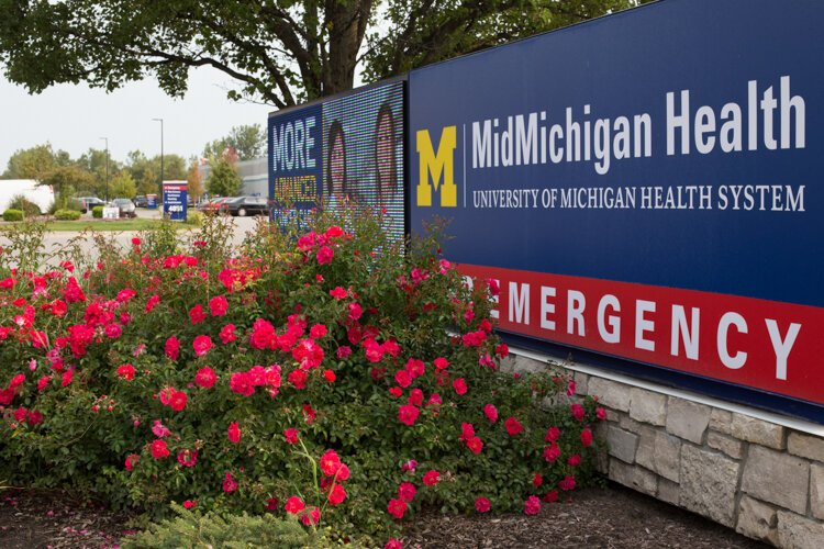 The Emergency Department at MidMichigan Medical Center – Mt. Pleasant has seen an increase in patients presenting who are having a behavioral health crisis since the onset of the pandemic.