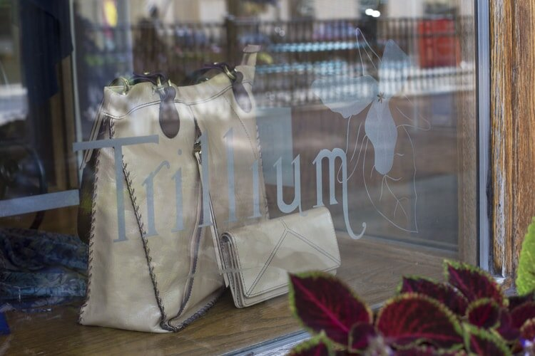 For 72 years, Trillium Fine Clothing has been a women's clothing store.