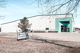 Conveyor Concepts of Michigan LLC is expanding its Coopersville facility.