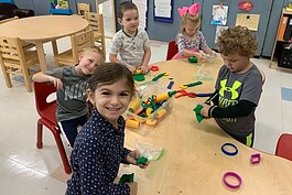 While the 2021-22 academic year is months away, enrollment is beginning for the Tri-Cities preschool program.